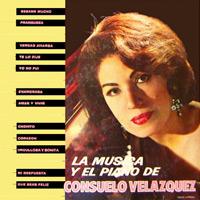 """""""Bésame Mucho"""" von Consuelo Velazquez"""