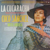 """""""La Cucaracha"""" von Cucu Sanchez"""