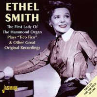 """Tico, Tico No Fuba"" von Ethel Smith"