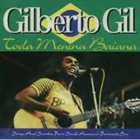 """Toda Menina Baiana"" von Gilberto Gil"