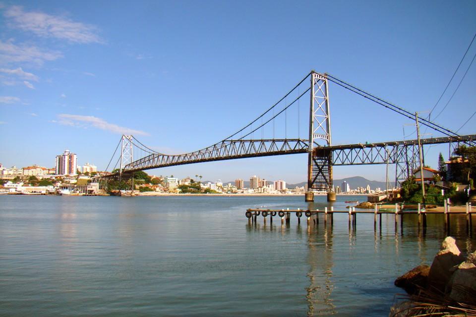 Florianópolis und die Ilha de Santa Catarina – Brasilianisches Urlaubsparadies