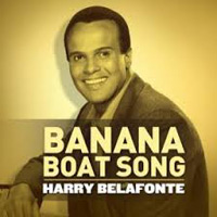 """Day-O (The Banana Boat Song)"" von Harry Belafonte"
