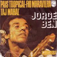 """""""País Tropical"""" von Jorge Ben"""