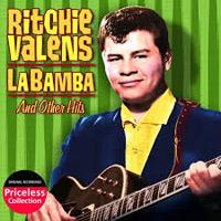 """""""La Bamba"""" von Ritchie Valens"""