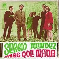 """""""Mas Que Nada"""" von Sergio Mendes"""