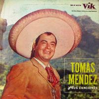 """Cucurrucucú Paloma"" von Tomás Méndez"