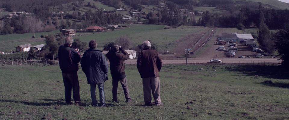 """""""El Club"""" – Düsterer Film aus Chile über die Abgründe der Kirche"""