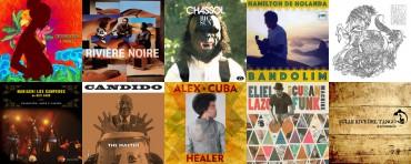Lateinamerikanische Musik im Jahr 2015 – Kurzer Jahresrückblick