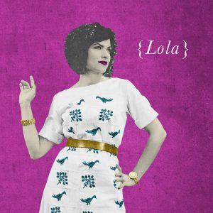 "Carrie Rodriguez & The Sacred Hearts – ""Lola"""
