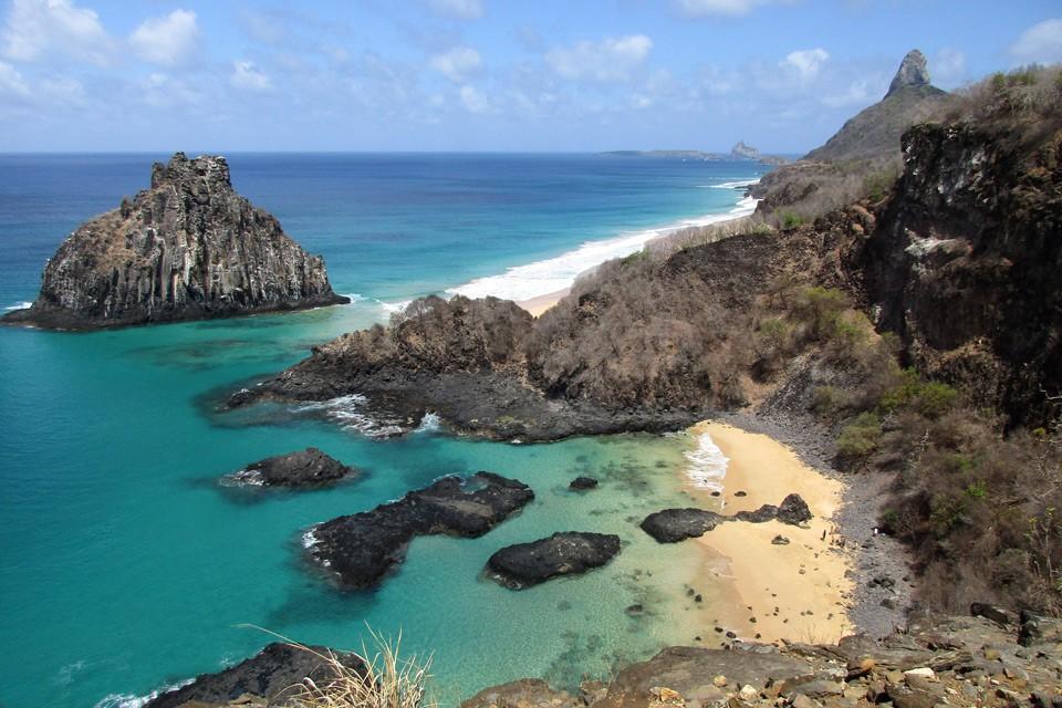 Die Top-10-Sehenswürdigkeiten von Nordost-Brasilien