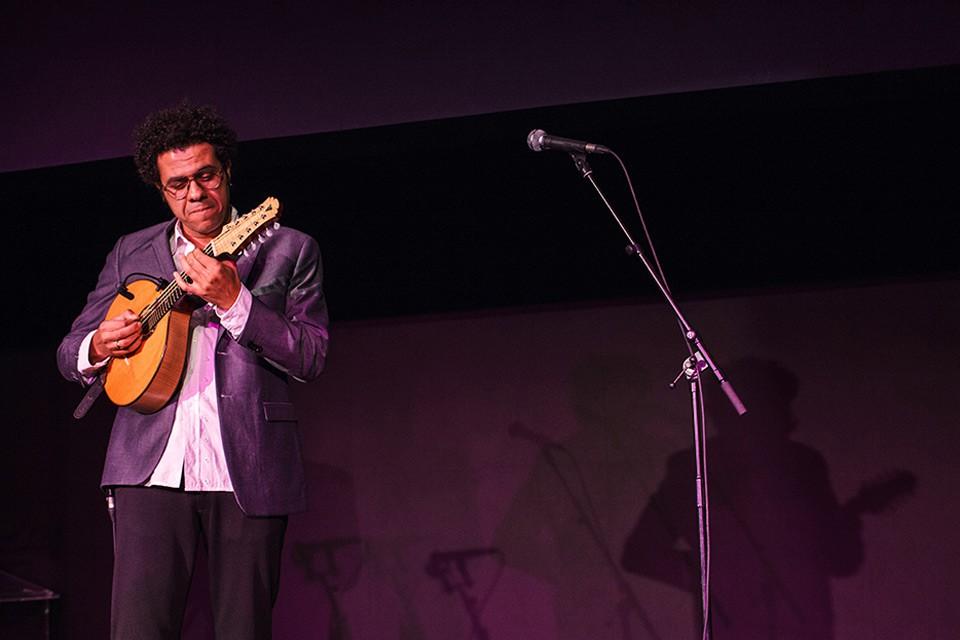 Die bekanntesten Musiker des Brazil Jazz