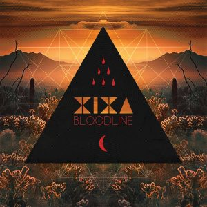 "Xixa – ""Bloodline"""