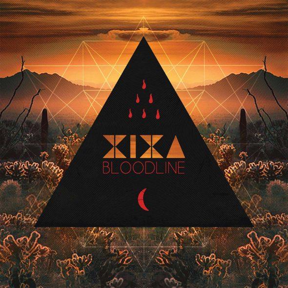 "Xixa – ""Bloodline"""