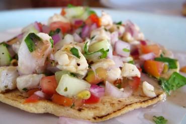 Ceviche – Das Original-Rezept aus Peru