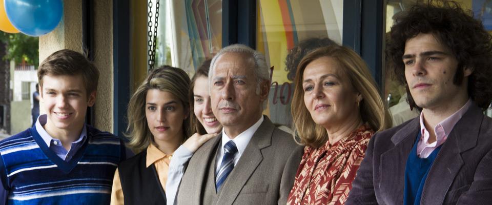 """Film """"El Clan"""" (Argentinien)"""