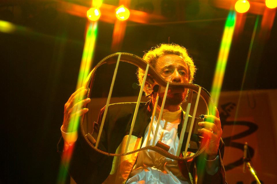 Die wichtigsten Künstler des Tropicalismo (Tropicália-Musik)