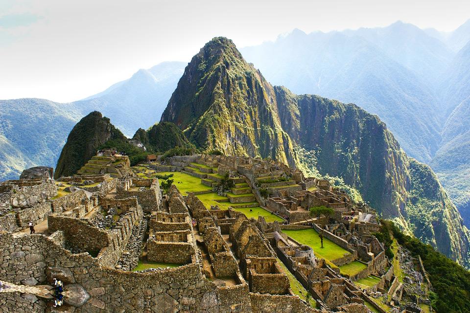 Lateinamerikas Top-20-Sehenswürdigkeiten
