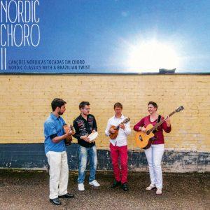"""Nordic Choro – """"Nordic Choro II"""""""