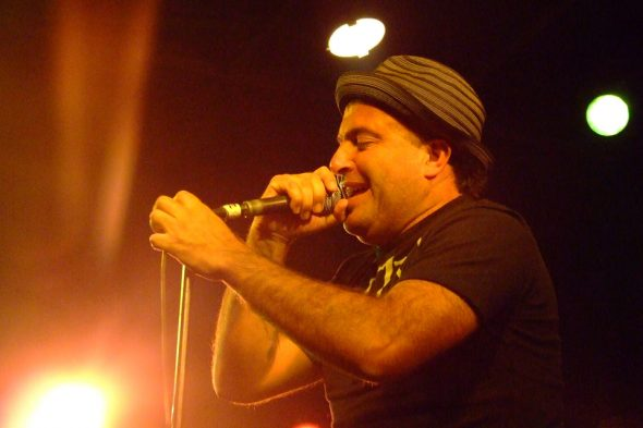 Chico Trujillo