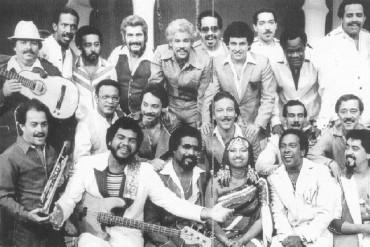 Die wichtigsten Salsa-Sänger und -Bands aus Lateinamerika