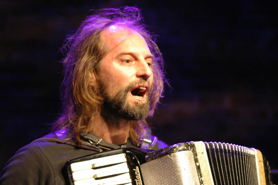 Wichtige Folk-Musiker aus Lateinamerika
