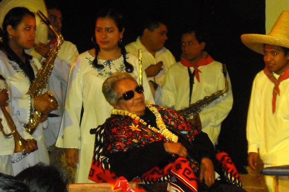 Bekannte künstler  Künstler mexikanischer Musik