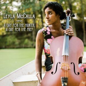 "Leyla McCalla – ""A Day For The Hunter, A Day For The Prey"""