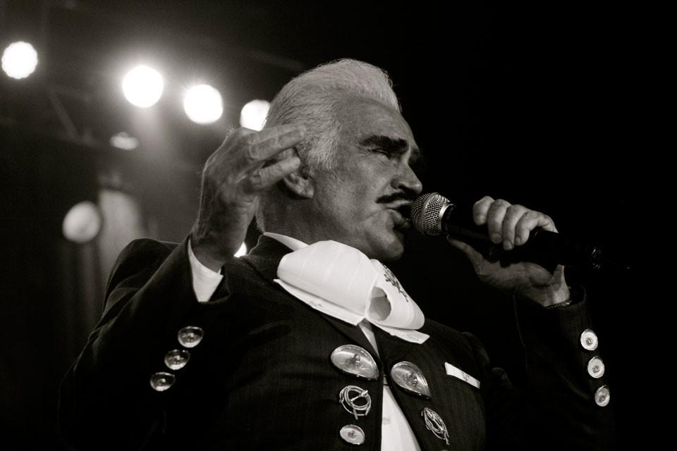 Bekannte Künstler mexikanischer Musik