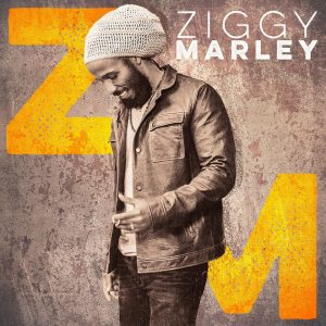 "Ziggy Marley – ""Ziggy Marley"""