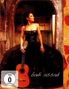 """Badi Assad – DVD """"Badi Assad"""""""