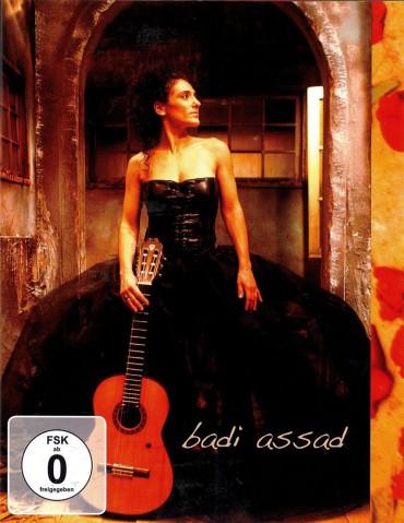 Klassiker-DVD aus Lateinamerika: Konzert von Badi Assad