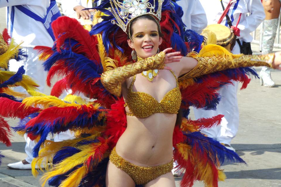 Lateinamerikanische Tänze – Ein Überblick