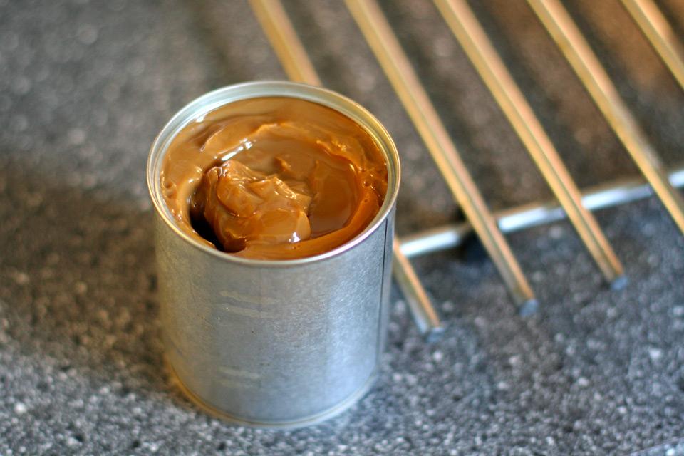 Dulce de Leche / Manjar Blanco – Süßigkeit aus Lateinamerika