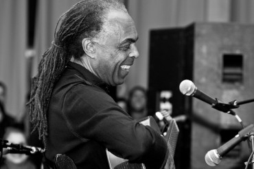 Gilberto Gil – Der ewige Tropicálist