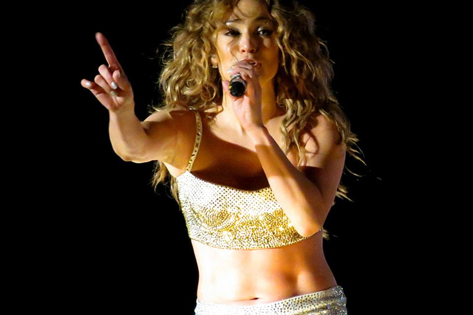 Die bekanntesten Latin Popstars