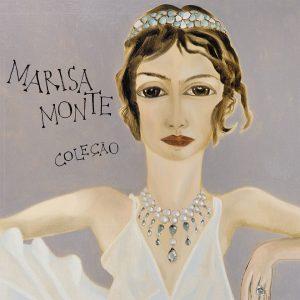 """Marisa Monte – """"Coleção"""""""