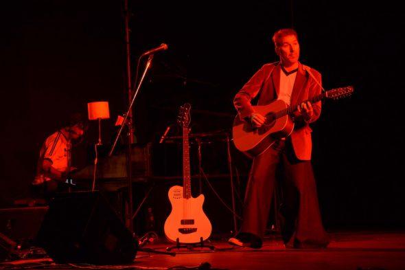 Otros Aires auf dem BA Tango Festival
