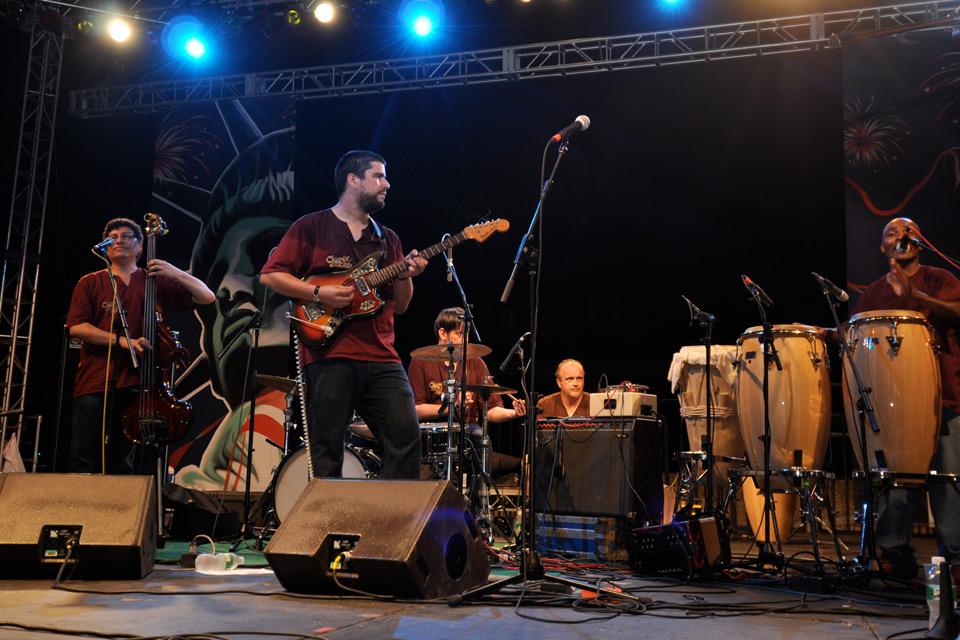 Wichtige Künstler der Latin Urban Music