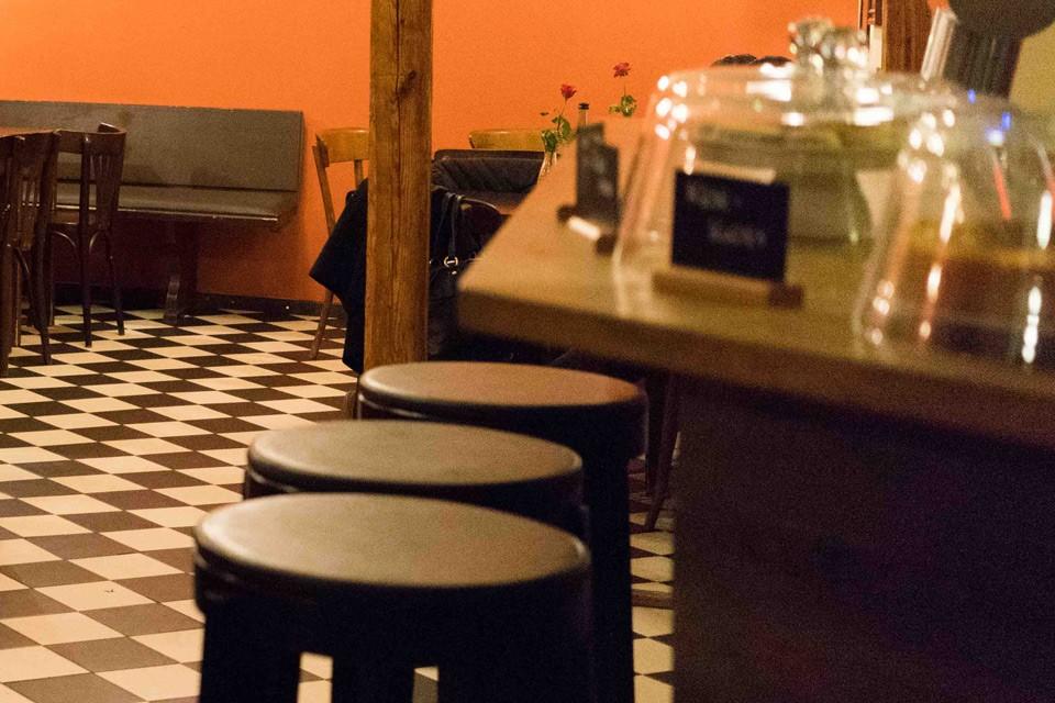 Café Chiquilin – Argentinisches Restaurant in Stuttgart