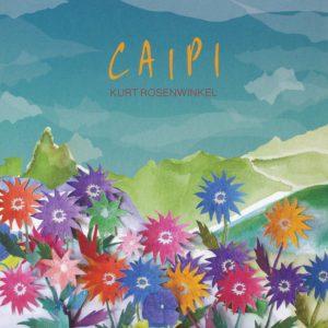 "Kurt Rosenwinkel – ""Caipi"""