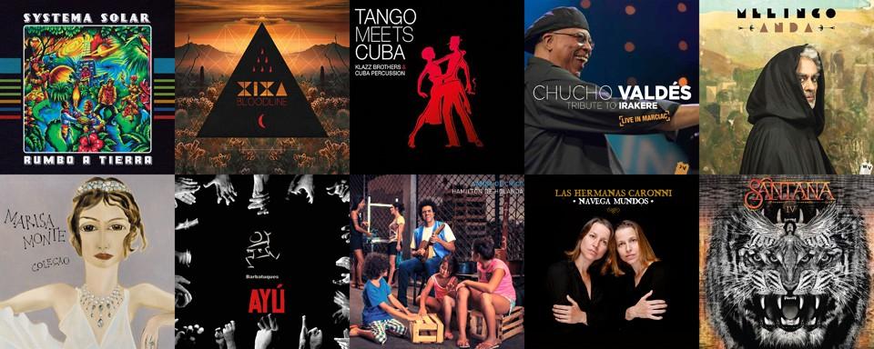 Lateinamerikanische Musik aus dem Jahr 2016 – Unser Jahresrückblick