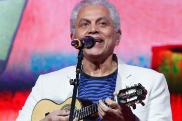 Brasilianische Künstler des Samba und Choro