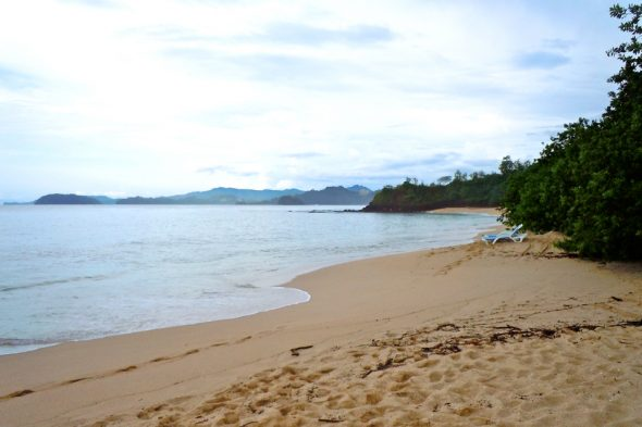 Playa Conchal, Costa Rica