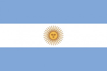 Die Flagge von Argentinien – Bedeutung von Farben und Symbolen