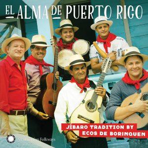 """Ecos De Borinquen – """"El Alma De Puerto Rico"""""""