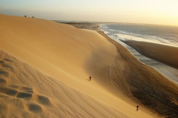 Top 3 Strand in Brasilien – Jericoacoara