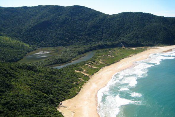Top 10 Strand Brasilien – Lagoinha do Leste