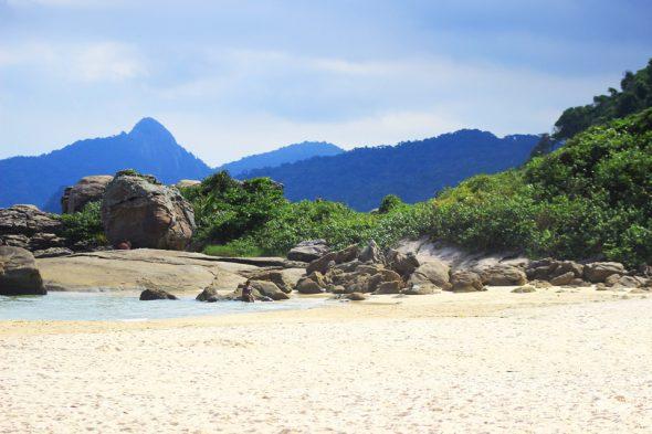 Top 5 Strand Brasilien – Lopes Mendes