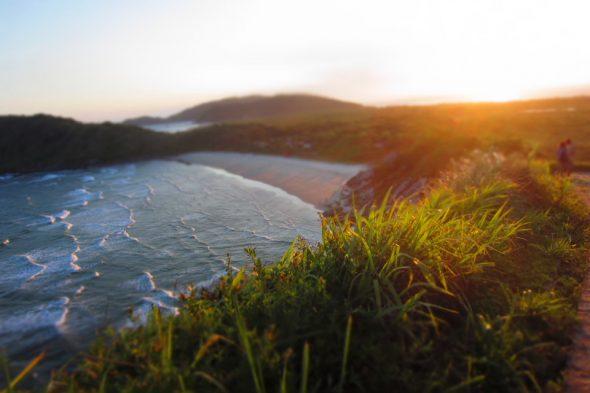 Top 4 Strand Brasilien – Praia de Fora