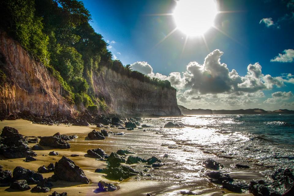 Die 10 schönsten Strände in Brasilien